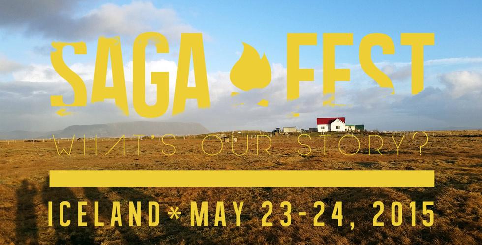 Saga Fest Iceland